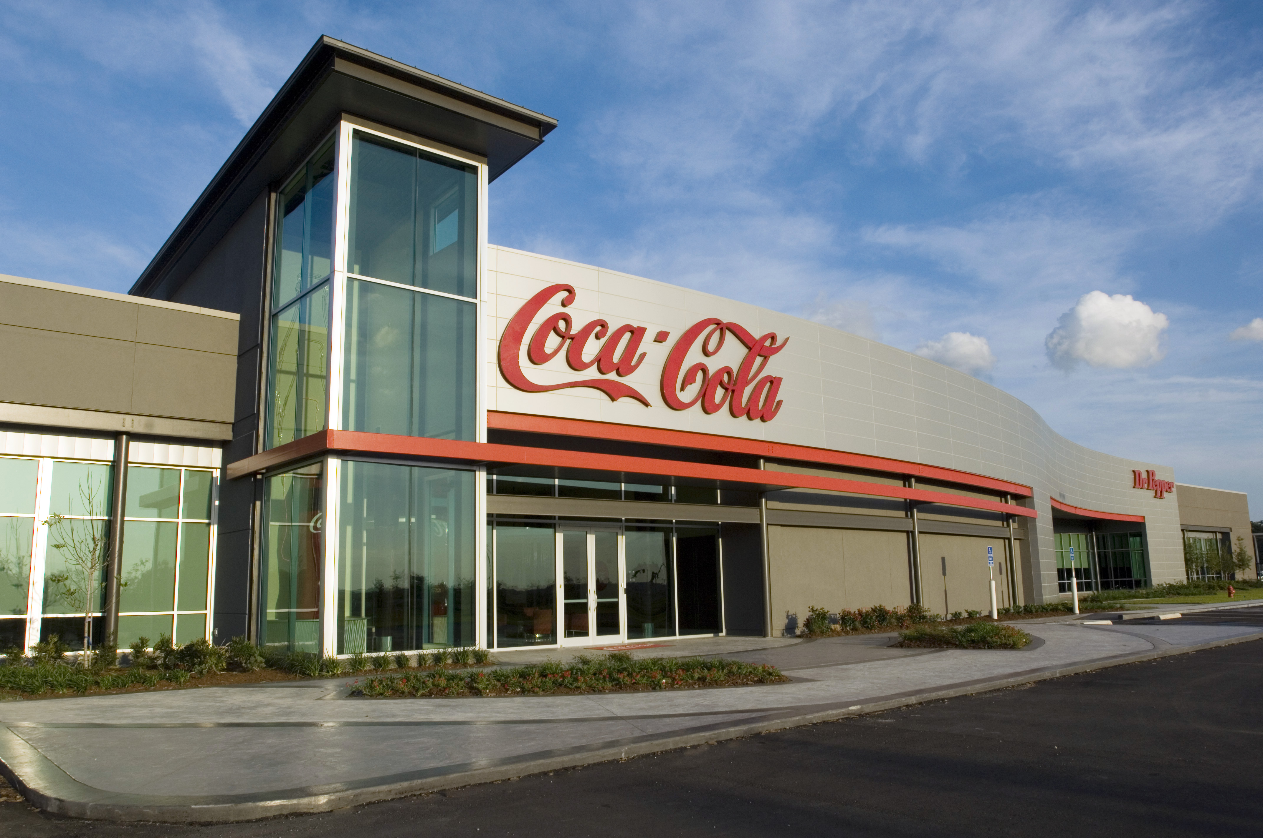 Baton Rouge Coca Cola Bottling Company United Inc
